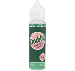 BUBBLE MELON E LIQUID 50ML BY CHUBBY BUBBLE VAPES