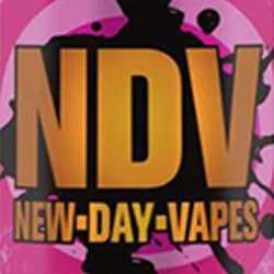 NDV (NEW DAY VAPES)